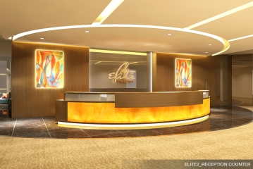 Thiết kế văn phòng Elise